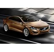 New 2011 Volvo S60 Future Cars LED Lights Comfortable
