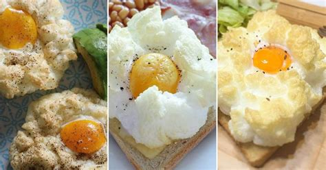 cloud eggs how to make cloud eggs the latest crime against breakfast