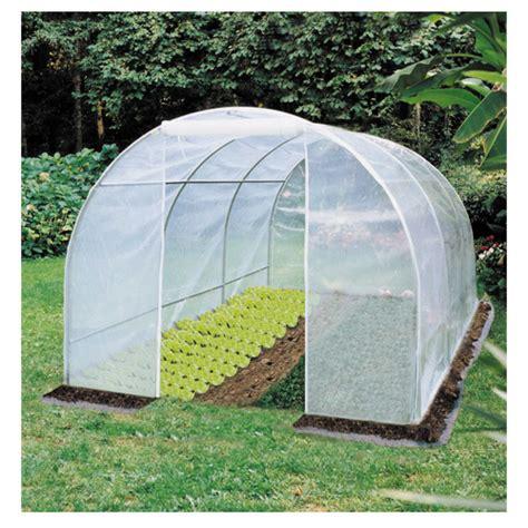 outiror serre de jardin serre de jardin serre de jardin budget tunnel 9m2 acd transplantoir offert en cadeau en