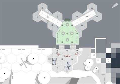 ferry terminal floor plan barrangaroo ferry terminal sahlestr 246 m spence studio