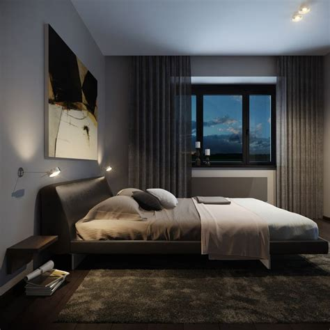 modern bedroom for men 25 best ideas about men bedroom on pinterest men s