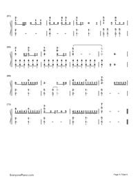 adele promise this notes remedy adele free piano sheet music piano chords