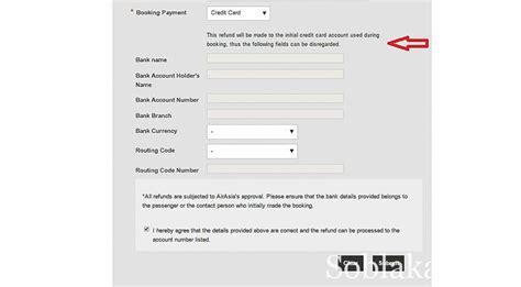 airasia refund tiket как вернуть деньги за билеты airasia пошаговая инструкция