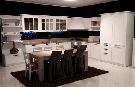 Stosa Cucine Beverly Prezzo by Cucina Beverly Biancospino By Stosa Cucine A Prezzi Scontati
