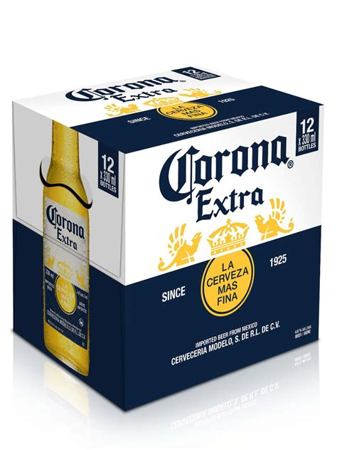 corona light alcohol content corona extra lcbo