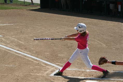 softball batting swing picture perfect swing hitting with torque