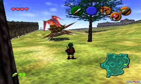the legend of apk the legend of ocarina of time android apk 4514659 adventure