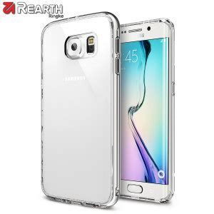 Casing Rearth Ringke Fusion Samsung Galaxy S6 Edge Aksesoris rearth ringke fusion samsung galaxy s6 edge clear