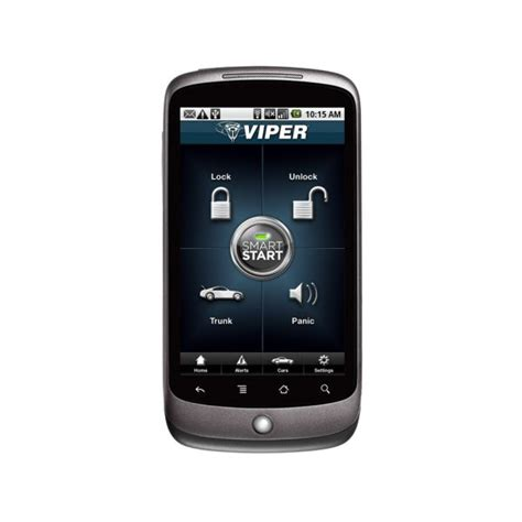 an android viper smartstart app review - Viper Android