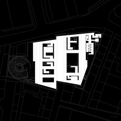 Lighthouse Floor Plans gallery of sines center for the arts aires mateus 29