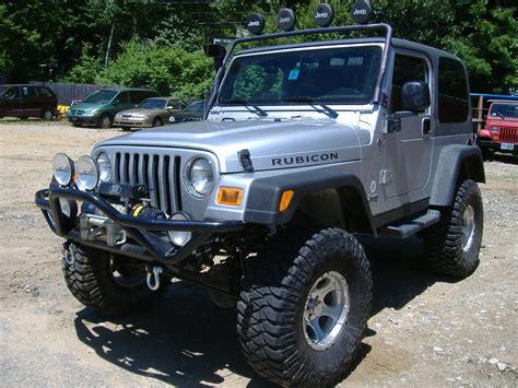 2006 Jeep Rubicon 2006 Jeep Wrangler Pictures Cargurus
