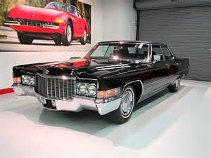Cadillac 1970 For Sale 1970 Cadillac Sedan For Sale Delray Florida