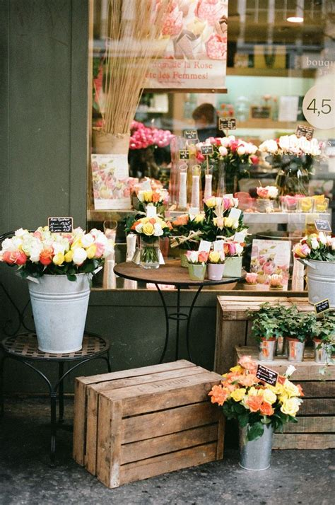 flower shop in paris paris france they display all 147 best parisian themed wedding inspiration images on