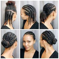 4c Hair by Top 25 Best Natural Protective Hairstyles Ideas On