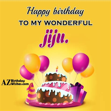 Happy Birthday Wishes To Jiju Birthday Wishes For Jiju Jija Ji