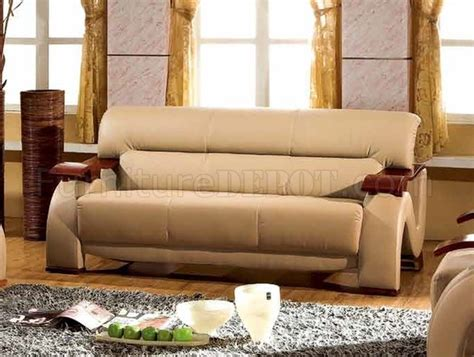 Sofa Bed Ben Camel ben sofa in camel bonded leather w optional loveseat chair