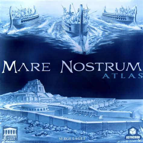 Mare Nostrum Empires mare nostrum empires atlas expansion zatrolen 233 hry