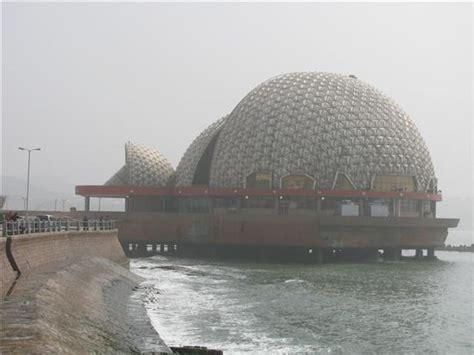 Lu Tempel Aquarium china reisebericht quot qingdao 22 4 bis 23 4 quot