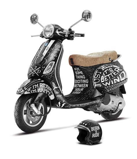 design vespa online art vespa 2013 on adweek talent gallery