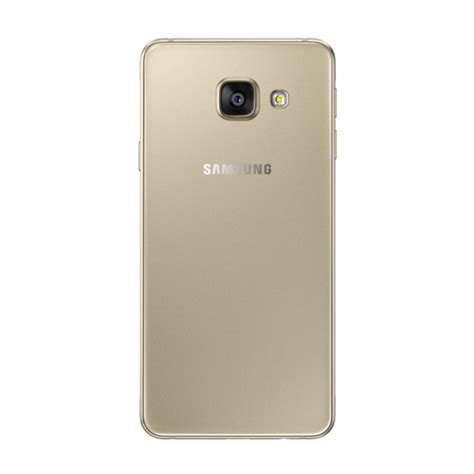 Samsung A3 New Gold buy samsung galaxy a3 sm a310f 16gb 4 7 inches 4g lte 2016 model gold itshop ae free