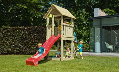 climbing frame with slide and swing kiosk with slide climbing frame green hands