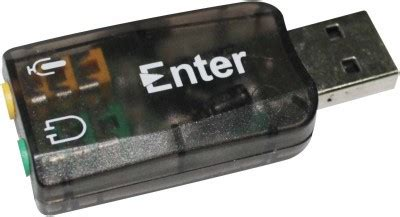 Sound Audio Controlerusb 20 on enter usb audio controller usb sound card black on flipkart paisawapas