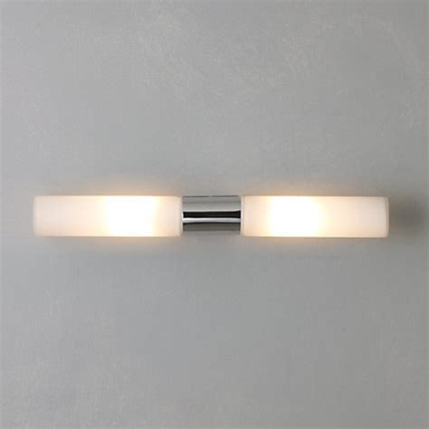 bathroom wall lights for mirrors buy astro padova over mirror bathroom light john lewis