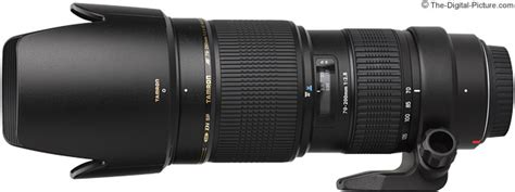 Lensa Tamron 70 200 F 2 8 tamron 70 200mm f 2 8 di ld if macro lens review