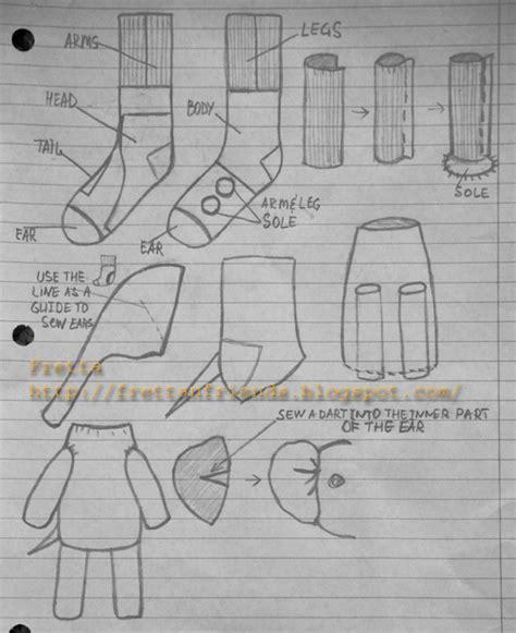 sock tutorial fretta sock elephant free pattern tutorial