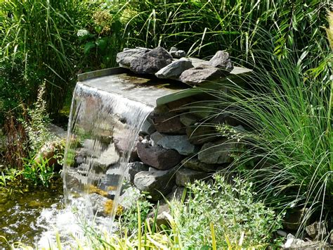 springbrunnen teich gartenteich mit springbrunnen galaxyquest info