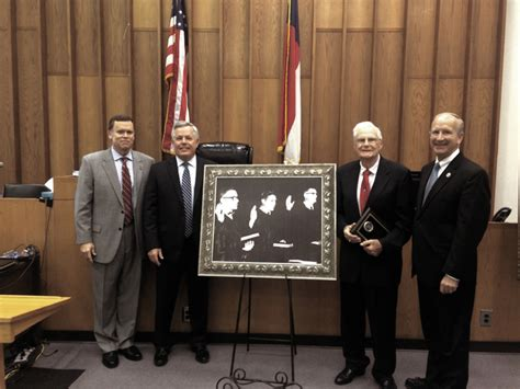 50th District Court Search Robesonian Robeson County Courts 50 Year Milestone
