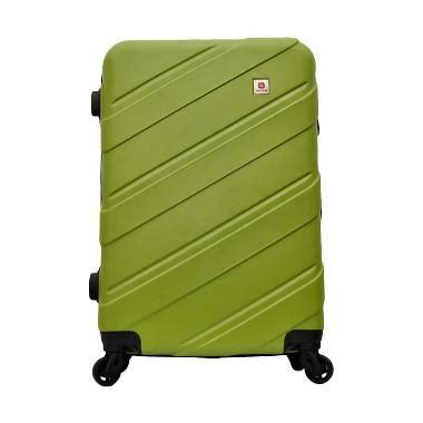 Polo Design 715 43 Koper 20 Orange tas koper polo terbaru di kategori koper tas travel