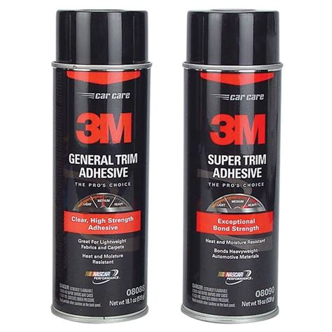 automotive upholstery adhesive 3m adhesives tp tools equipment
