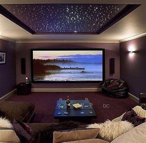 cool theater room cinema em casa salas - Cool Home Theater Zimmer