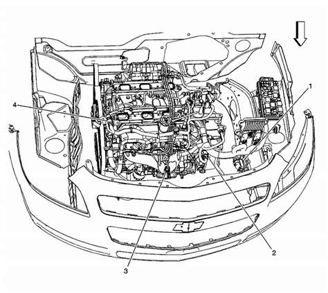 P0420 Pontiac Sunfire Pontiac G6 Gt Starter Location Get Free Image About