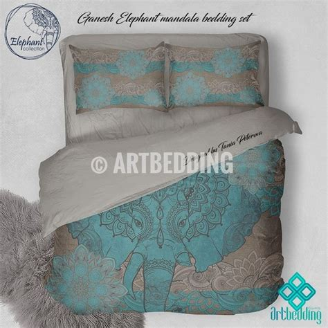 indie bed comforters 51 best elephant inspired bohemian bedding sets indie art