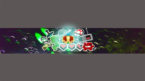 9 best youtube channel art images on pinterest banner c users max desktop minecraft channel art tem by