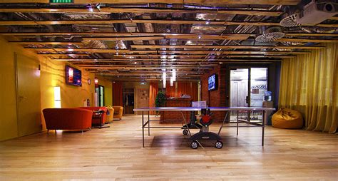 technology and creativity in russian google offices google russia offices