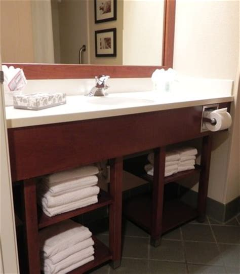 Vanity Miami Reviews by Bathroom With Vanity Picture Of Comfort Suites Miami
