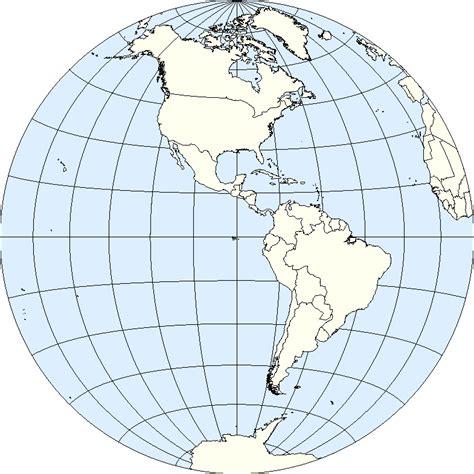 map of western hemisphere geog 1000 fundamentals of world regional geography