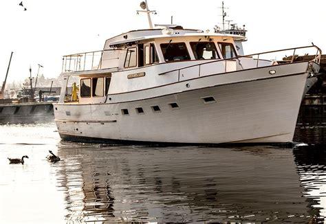 ocean alexander boats for sale seattle 50 ocean alexander 1980 for sale in seattle washington