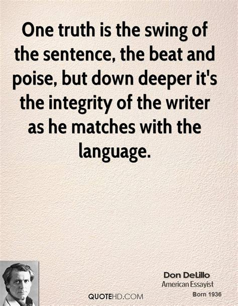 sentence with swing don delillo quotes quotehd