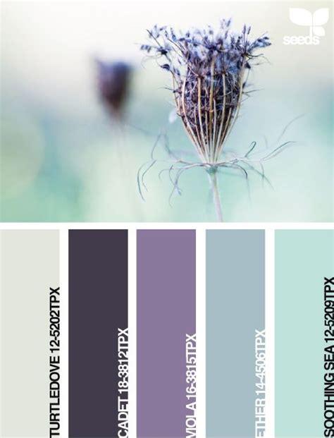 17 best ideas about purple color schemes on