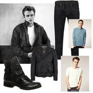 1950 s americana men s outfit asos fashion finder
