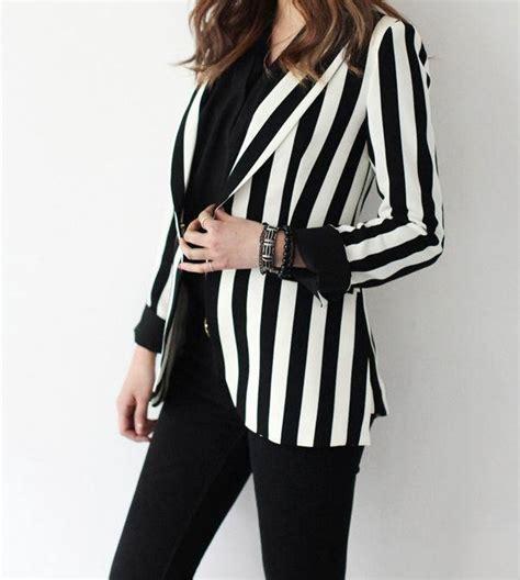 Jaket Grayscale Korean Blazer 1 free shipping 2015 fall new korean slim small suit jackets thin temperament black and