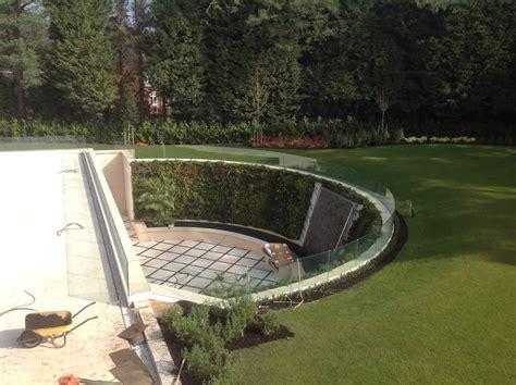 wentworth estate virginia water