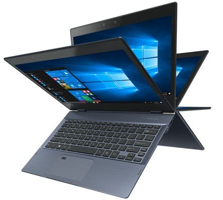 toshiba laptops with 8th intel chips coming soon liliputing