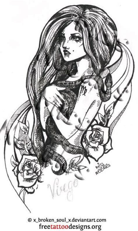 virgo tattoo pinterest virgo tattoo design ink pinterest virgo tattoo