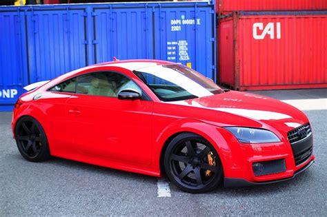 Audi Tt Tuning 8j by Tt 8j Audi Tt 8j Tuning Suv Tuning