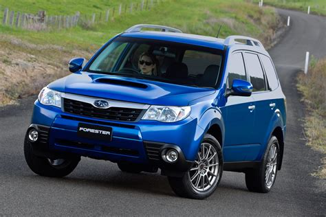 subaru forester 2005 review subaru forester s edition review caradvice